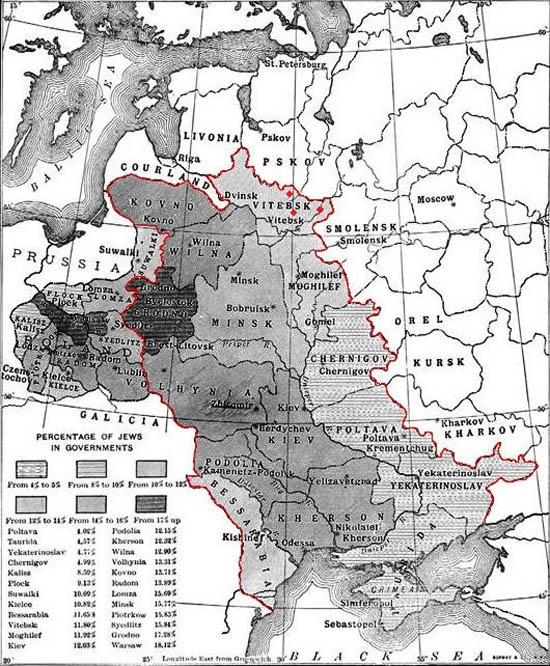 """Vladimir """"Wolf"""" Pruss, pionnier de l'horlogerie soviétique (1ère partie)  Map10"""