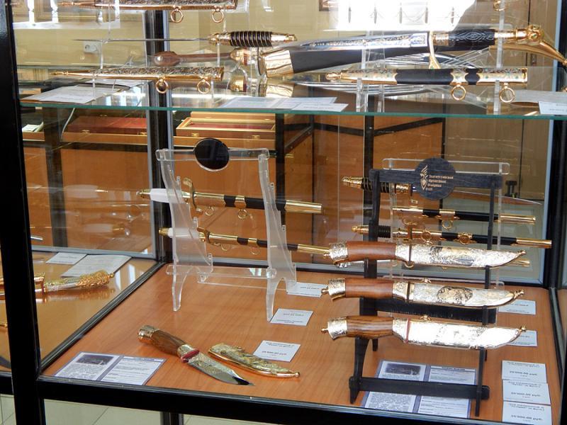 Histoire et marquages de la Fabrique de Montres de Zlatoust Medium10