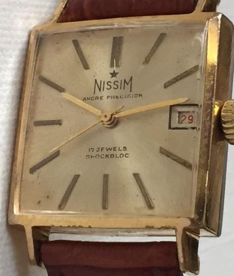 Les marques soviétiques pour l'exportation - Page 8 Nissim12