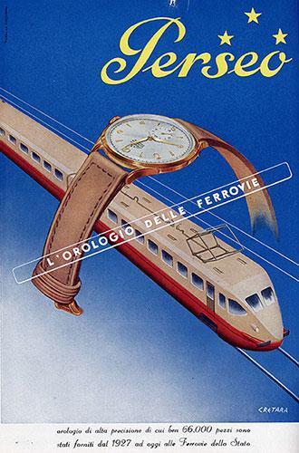 Les marques soviétiques pour l'exportation - Page 6 Perseo13