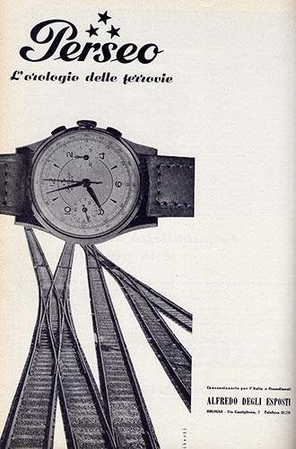 Les marques soviétiques pour l'exportation - Page 6 Perseo15