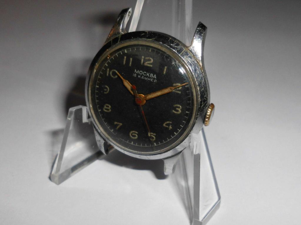 Les montres soviétiques radioactives S-l16061