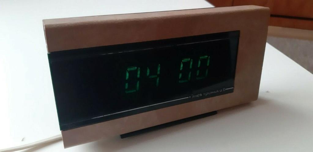 Les fabriques électronico-horlogères de Karatchaïévo-Tcherkessie S-l16071