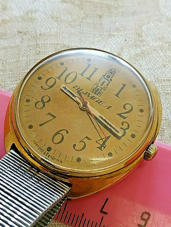 Petite histoire de la Fabrique de pièces de montres de Vitebsk S-l16075