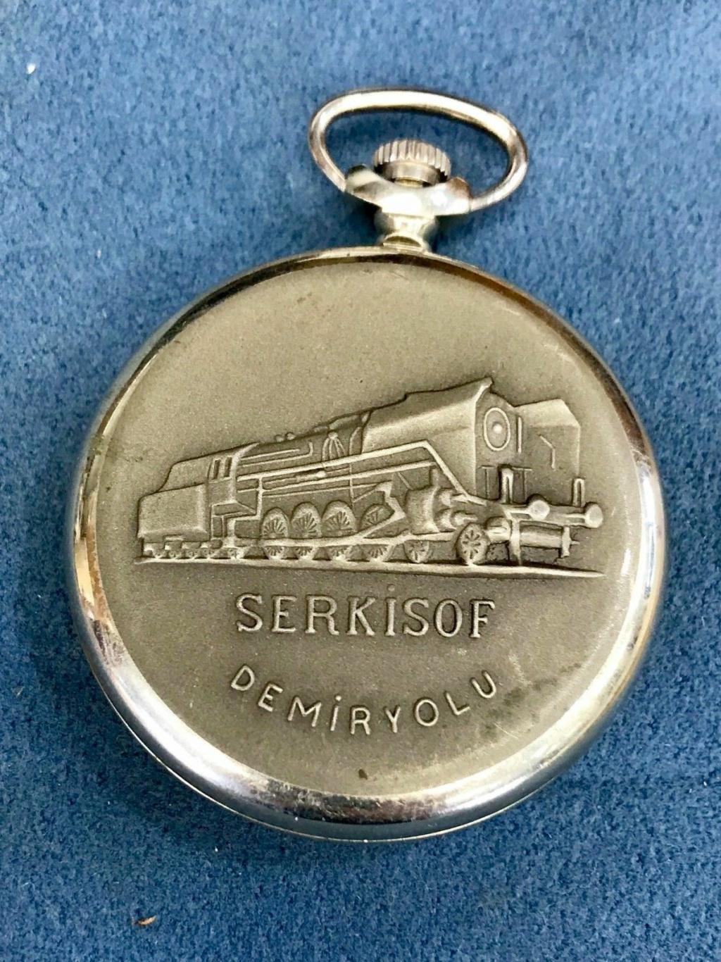 Les Serkisof: des montres soviétiques en Turquie S-l16102