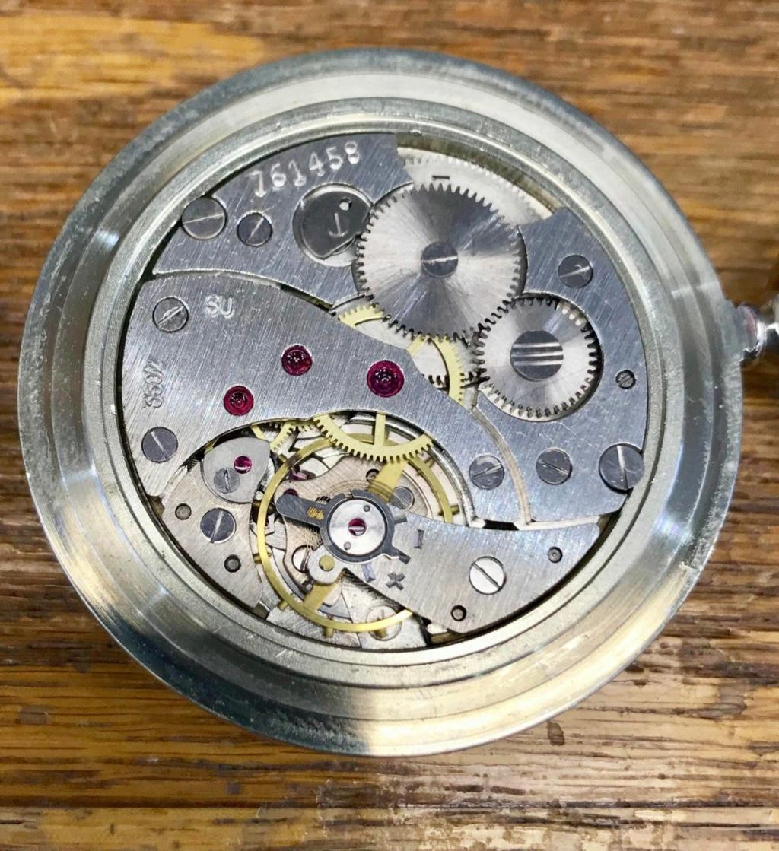 Les Serkisof: des montres soviétiques en Turquie S-l16104