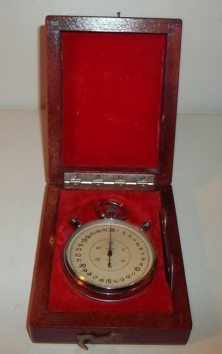 Chronomètre ADANAC (Slava СДСпр-1) S-l16106