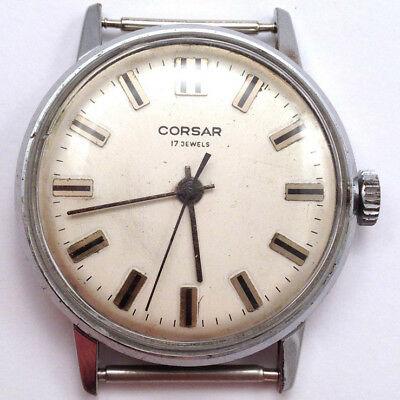 Kuco, Corsar: La distribution des montres soviétiques en Allemagne S-l40012