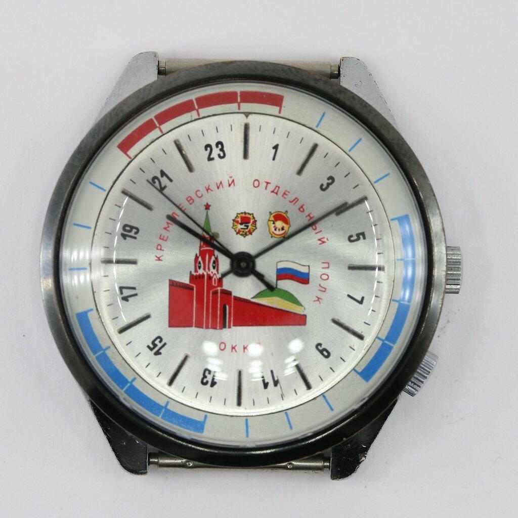 Les Raketa 24 heures soviétiques (2e partie: Les 2623.H spéciales) Sam8a10