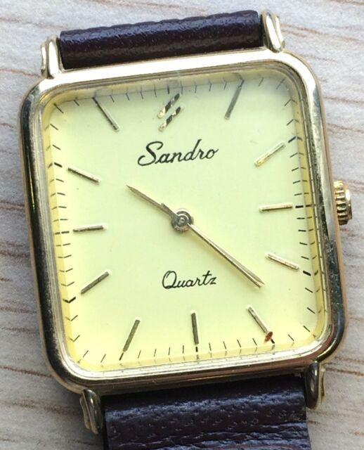 Les marques soviétiques pour l'exportation - Page 6 Sandro10