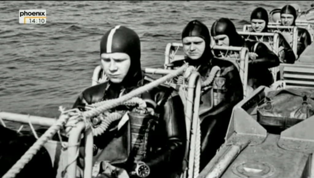 La Zlatoust de plongée Screen16