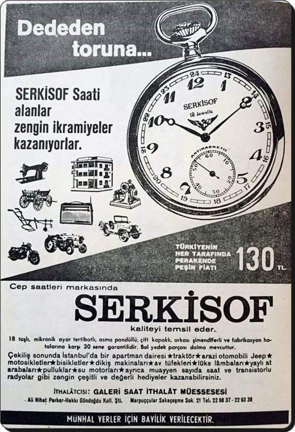 Les Serkisof: des montres soviétiques en Turquie Serkis10