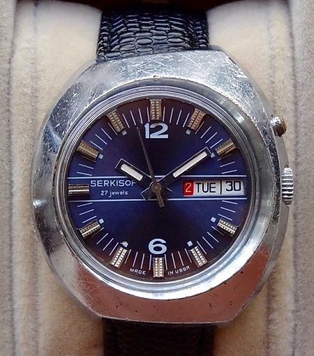 Les Serkisof: des montres soviétiques en Turquie Serkis14