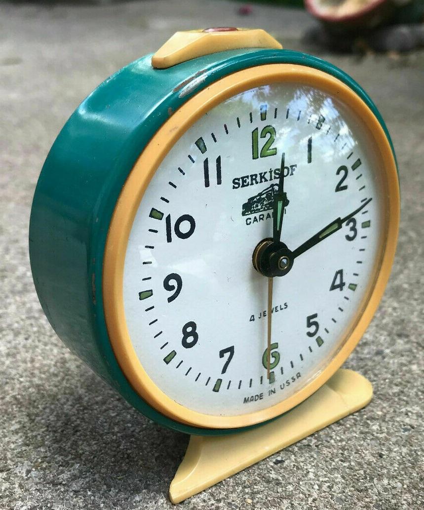 Les Serkisof: des montres soviétiques en Turquie Serkis16
