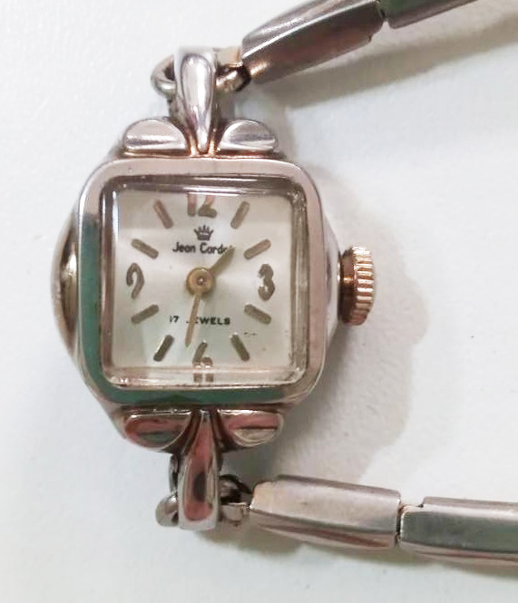 L'étonnante production horlogère soviétique dans les possessions insulaires US Signal59