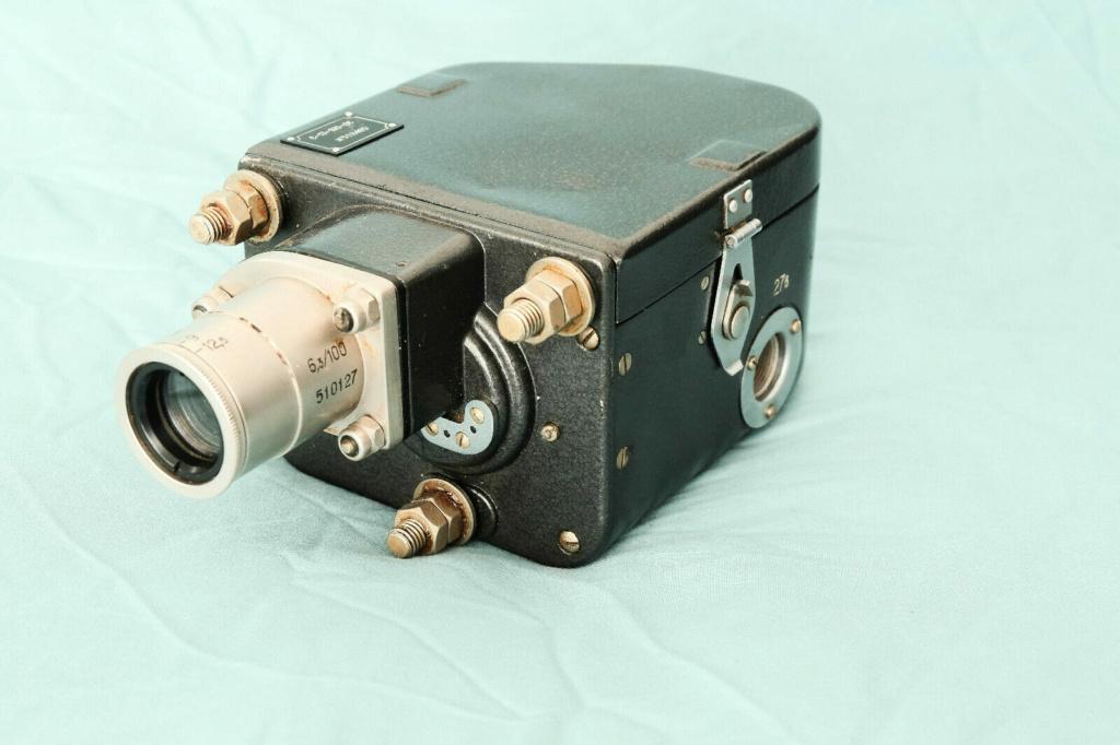 Timer pour caméra-mitrailleuse Soviet11