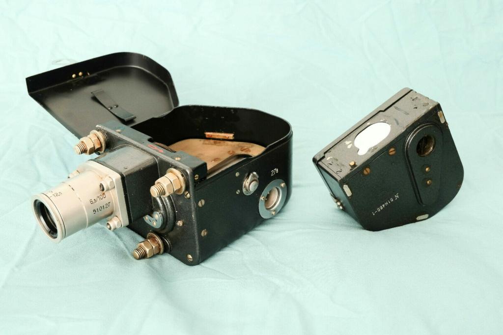 Timer pour caméra-mitrailleuse Soviet12