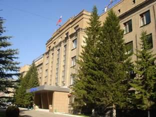 "Petite histoire de la fabrique ""Soyouz"" de Novosibirsk Soyouz10"