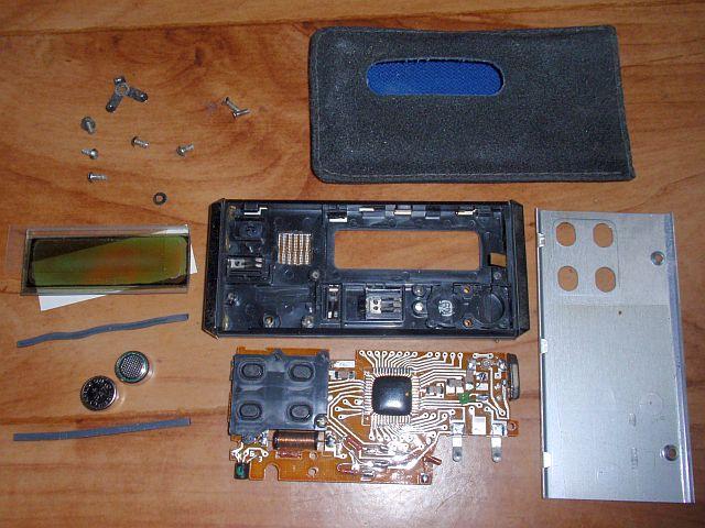 Réveil électronique de poche Elektronika 22-01 Stare_10