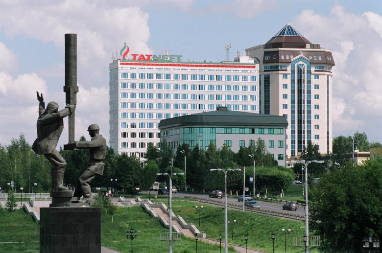 """Vostok Kadet """"Tatneft"""" Tatnef10"""