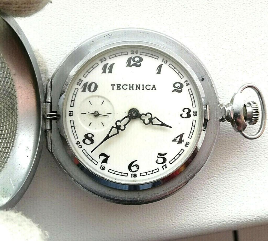 Les marques soviétiques pour l'exportation - Page 5 Techni10