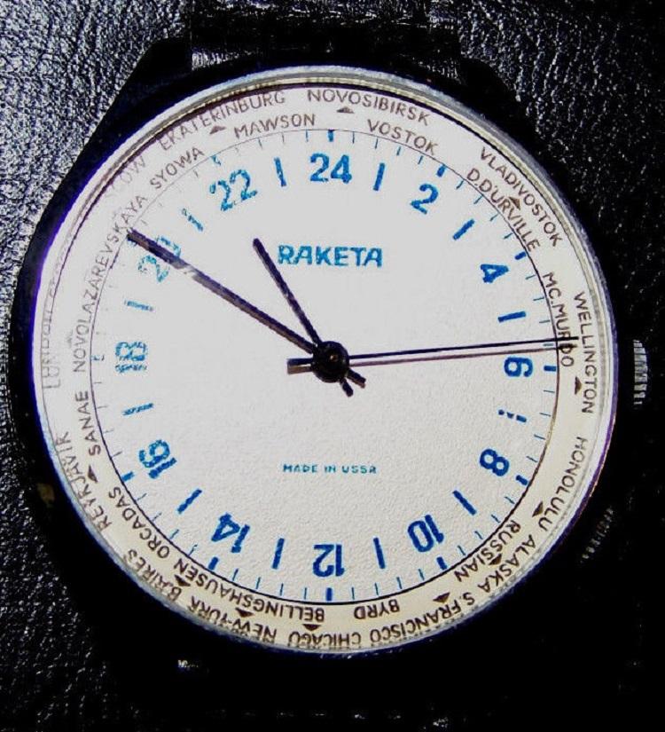 Les Raketa 24 heures soviétiques (1ère partie: Les 2623 et les 2623.H classiques) Terrib10