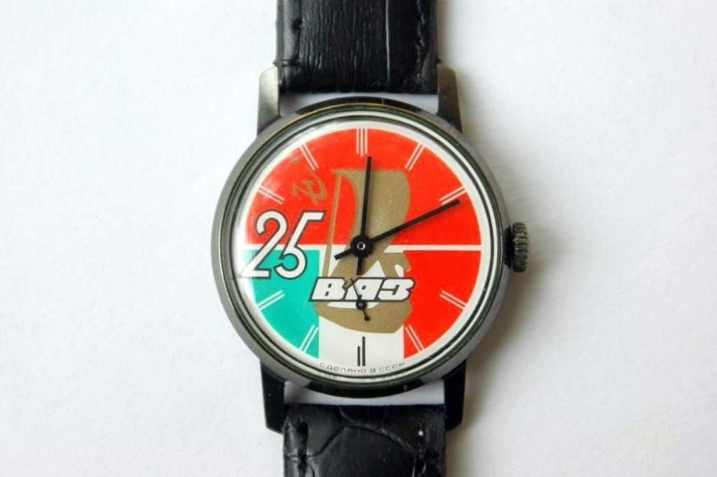 """Vostok """"25 ans de la VAZ"""" Vaz10"""