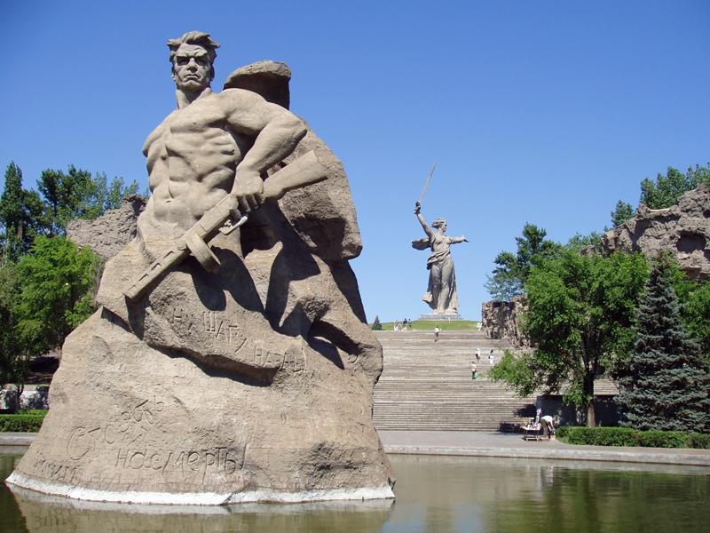 Les montres soviétiques commémoratives de la victoire  Volgo210