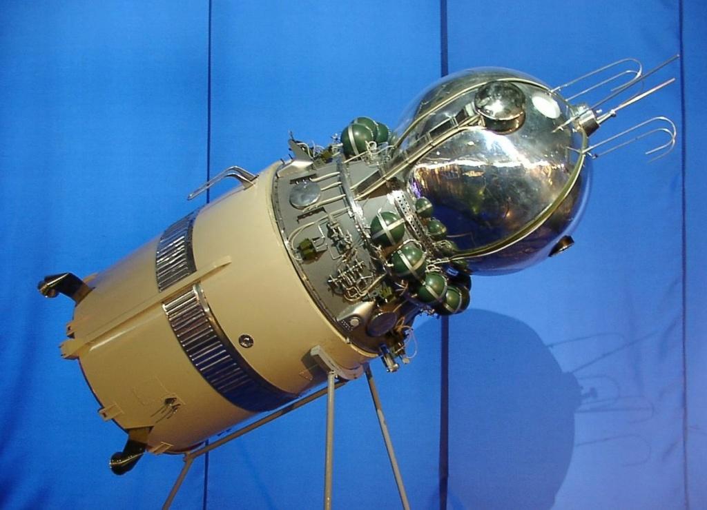 vostok - L'horloge du Vostok Vostok16