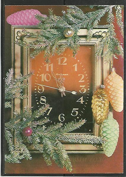 Petite histoire de la Fabrique d'horloges d'Orel Yant-113