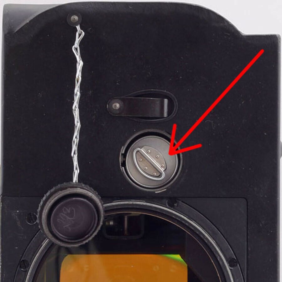 Timer pour caméra-mitrailleuse Z410