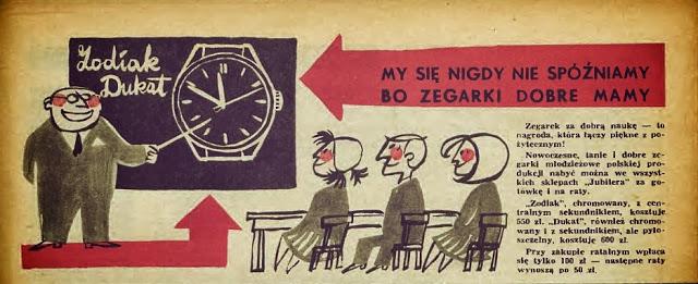 Zodiak, la Kirosvkie polonaise (et petite histoire de sa fabrique) Zod10