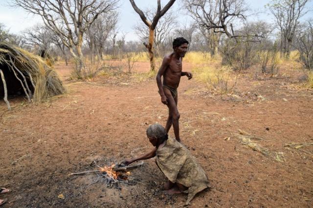 Retour sur notre voyage en solo Namibie - Botswana - Zimbabwe  44mmg210