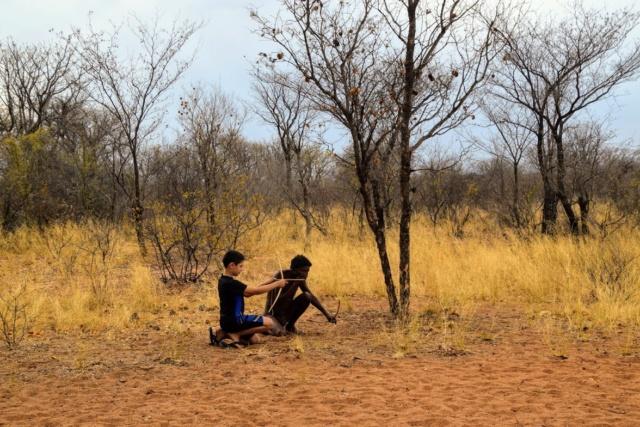 Retour sur notre voyage en solo Namibie - Botswana - Zimbabwe  _ofpna10