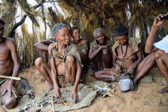 Retour sur notre voyage en solo Namibie - Botswana - Zimbabwe  Wr1kl710