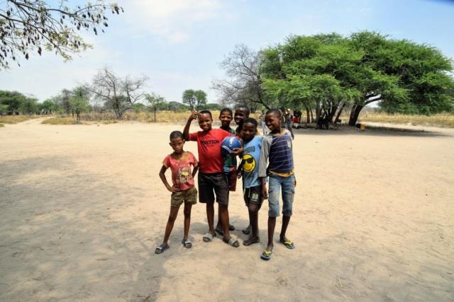 Retour sur notre voyage en solo Namibie - Botswana - Zimbabwe  Yfcros10