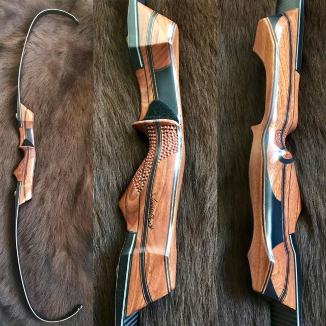 timberghost archery 38645810