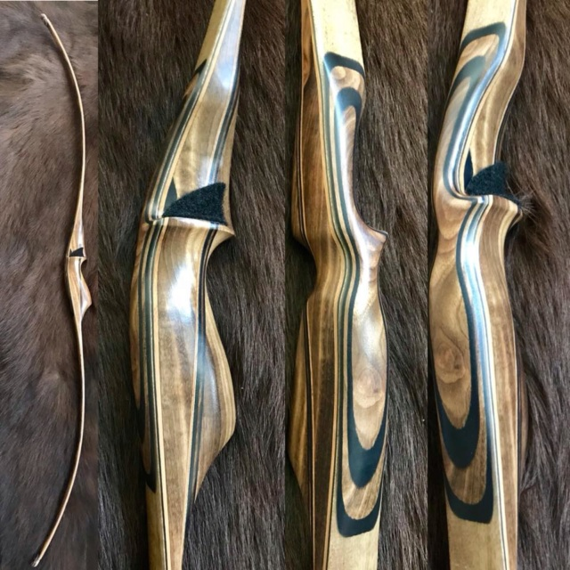timberghost archery 38743210