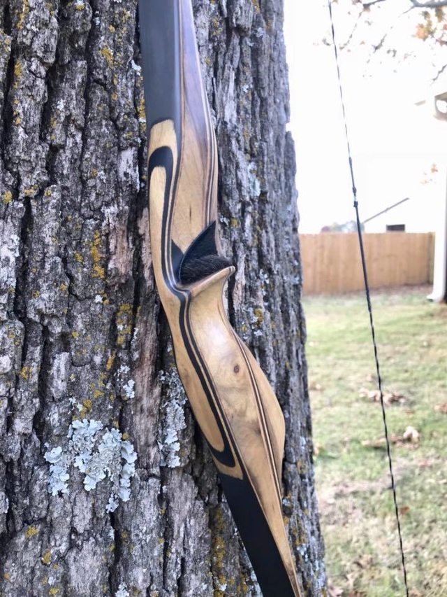 timberghost archery Encore10