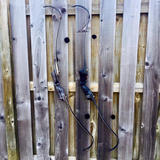 timberghost archery Suite910