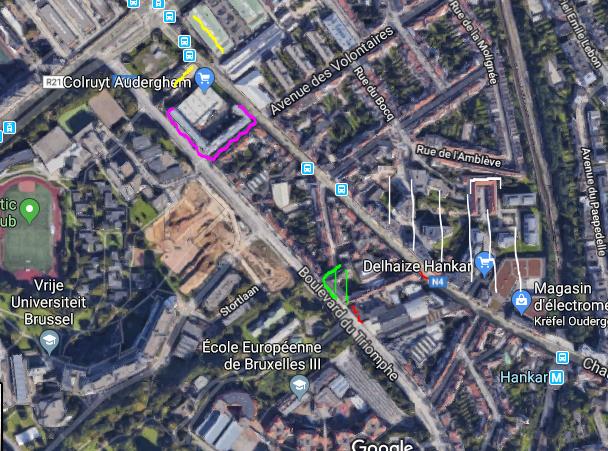 Le quartier des crimes - Le Soir 05-06/02/2011 - Page 2 Champi10