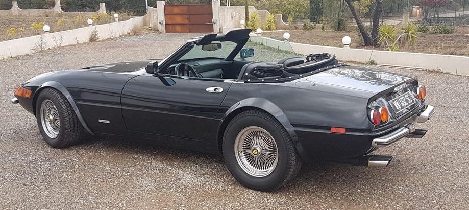 Ferrari Daytona 0f324310