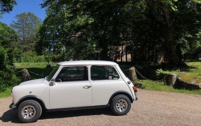Austin Mini 11e30410