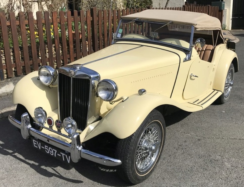 MGTD de 1950 42d43110