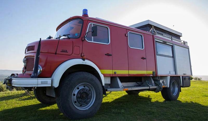 Ambulances et autres Bomber10