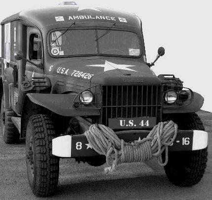 Ambulances et autres Dodge_10