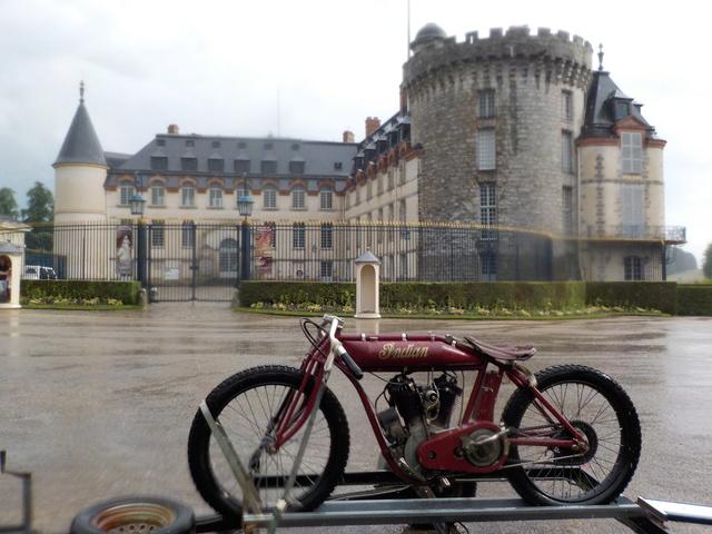 PARIS-RAMBOUILLET-10 juin 2018 Dscn3758