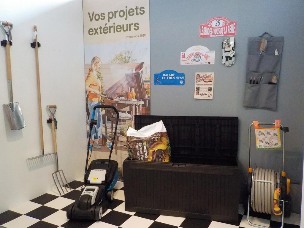 127ème RVR et 8ème Bourse d'échanges à Rambouillet, dimanche 19 mai 2019 - Page 2 Dscn4811