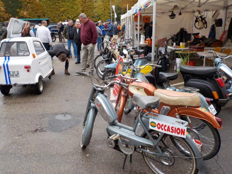 Les 24 Tours de Rambouillet 29 sept. 2019 Dscn5217