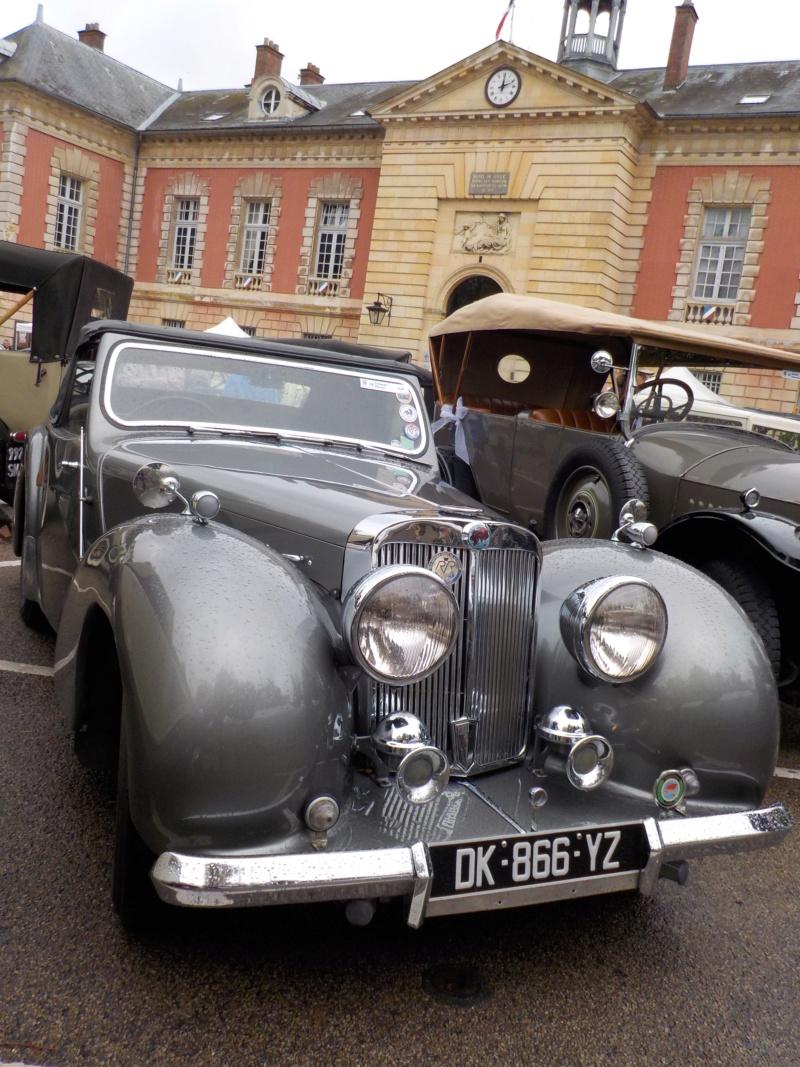 Les 24 Tours de Rambouillet 29 sept. 2019 Dscn5321